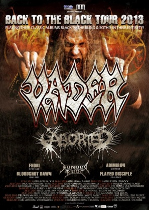 Aborted-Vader-TourFlyer