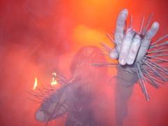 Gorgoroth@Kultiplex, Budapest, Hungary - 11/15/2005