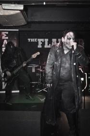 Eastern Front@The Flapper, Birmingham, UK