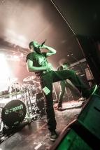 Ageless Oblivion@The Garage, London - 6/4/14