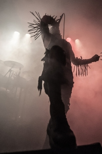 Gorgoroth@The Garage, London - 6/4/14
