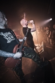 Anaal Nathrakh@The Asylum, Birmingham, UK