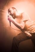 Helslakt @ Helvete Underground, Geneva, 4th October, 2014