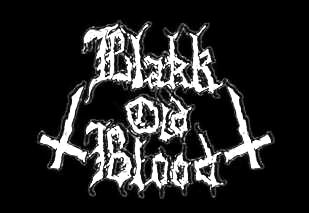 Blakk Old Blood logo