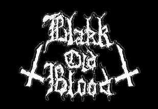 Blakk Old Blood logo