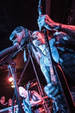 Belphegor@The Underworld London - 26th February, 2015