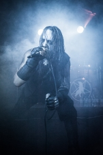 Marduk@The Underworld London - 26th February, 2015