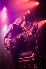 Keep of Kalessin@Incineration Festival 2015 London