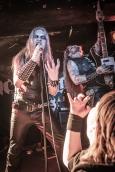 Necrophobic@Incineration Festival 2015 London