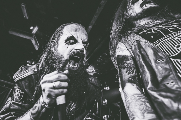 Taake@The Underworld London